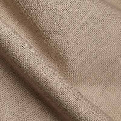 Gorgi Old World Natural Linen / Cotton Bed Wrap