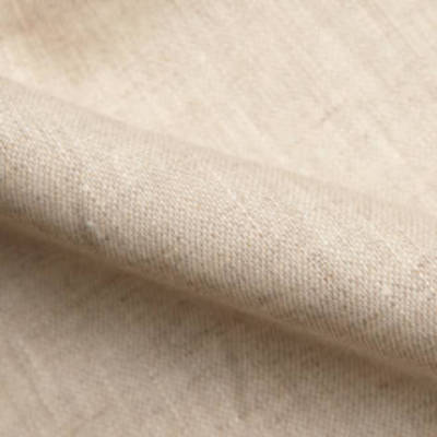 100% Linen Duvet Cover in Natural Sand by Gorgi - King Sized