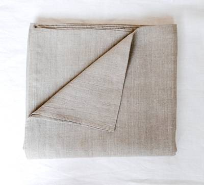 100% Linen Table Runner