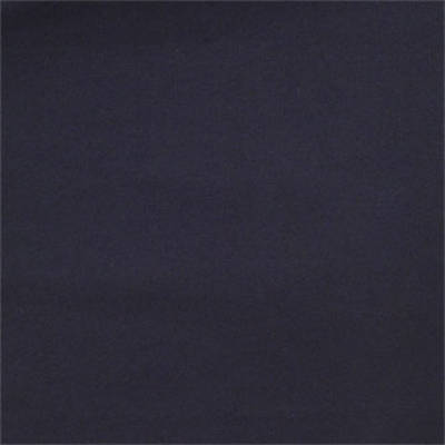 Gorgi Navy Drill Bed Wrap/Valance