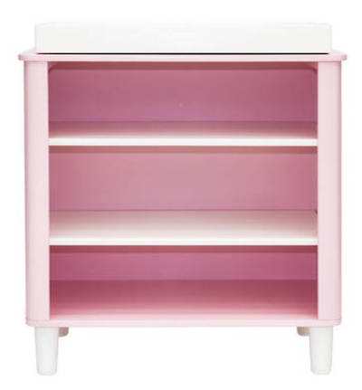 Teeny Change Table by Incy Interiors - Pink