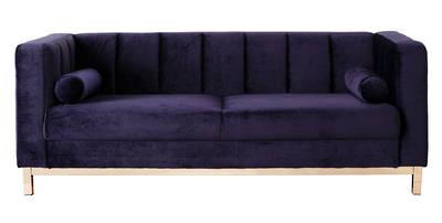 Velvet range by Incy Interiors - Hugo Settee