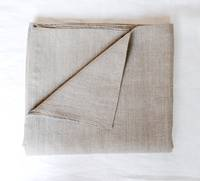 100% Linen Table Cloth