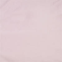 Gorgi Pink Drill Bed Wrap/Valance: Single