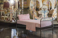 Louis Metal Bed by Incy Interiors - Single