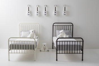 Bedroom Furniture Nz incy interiors - designer cots, beds, and furniture
