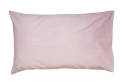Gorgi Pink Drill Standard Pillowcase