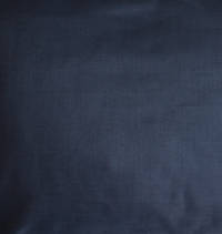 Fabric Swatch Ink (Navy) Linen Cotton