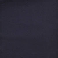 Dark Navy Cotton Drill