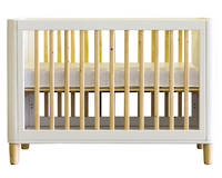 Teeny Cot by Incy Interiors - Crisp White